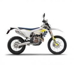 ENDURO & CROSS COUNTRY 4 TIEMPOS